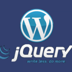 integrate jquery in wordpress, get results form database in a json format